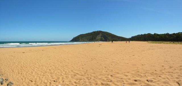 Surf en Asturias y Cádiz