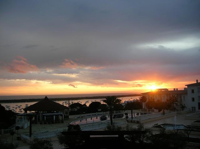 El Rompido (Cartaya, Huelva)