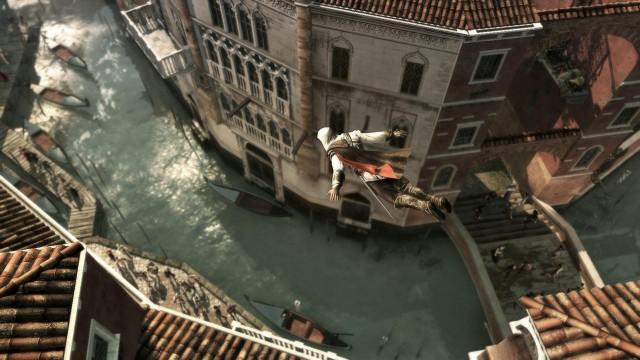 Fuente: Assassin's Creed
