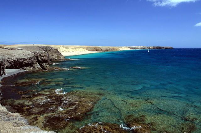 ¿Dónde practicar buceo en Lanzarote?