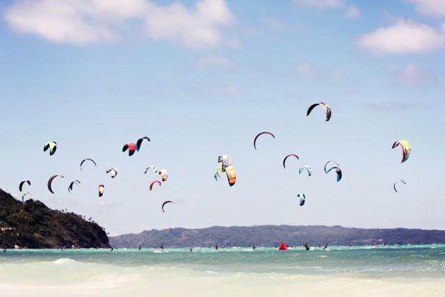 ¿Dónde practicar surf en Cádiz?