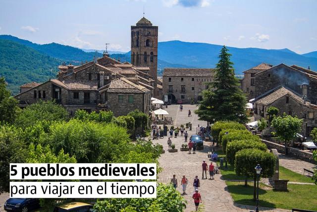 Los pueblos medievales más bonitos de España