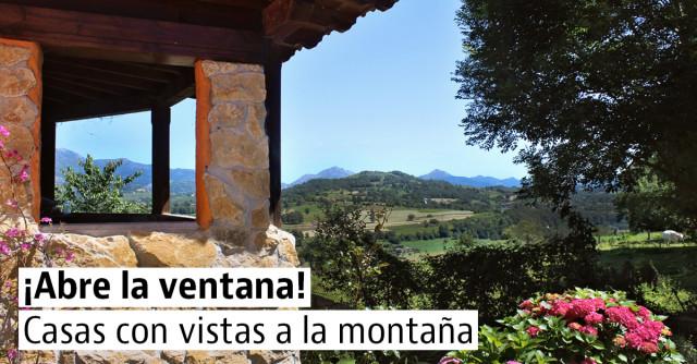 Casas en la montaña en venta