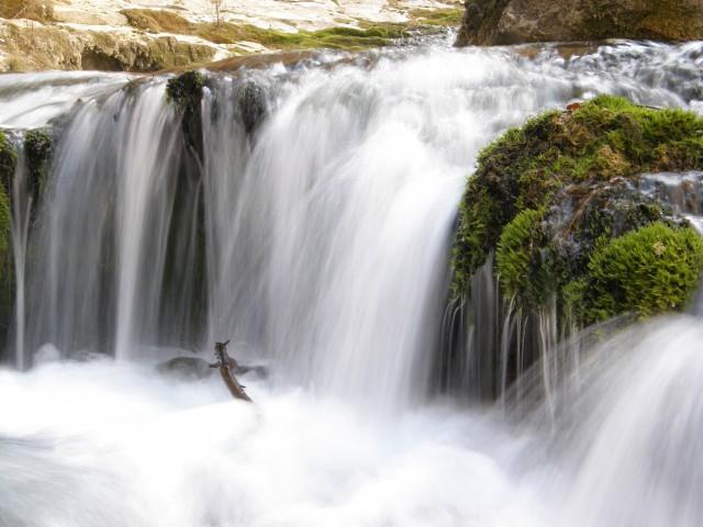 Cascada del Pitarque