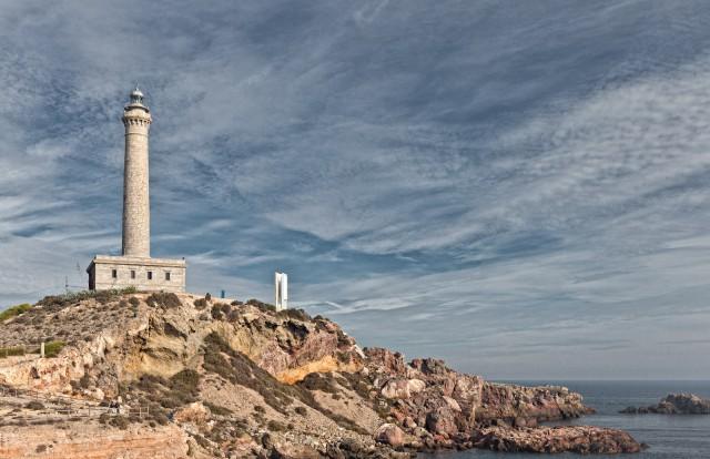 Viajar : 5 pueblos espectaculares en el sur de España Cabodepalos1