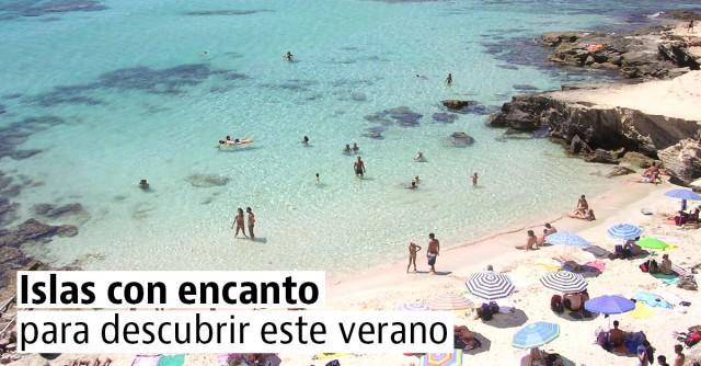 Islas con encanto - Lito, Consultores Inmobiliarios