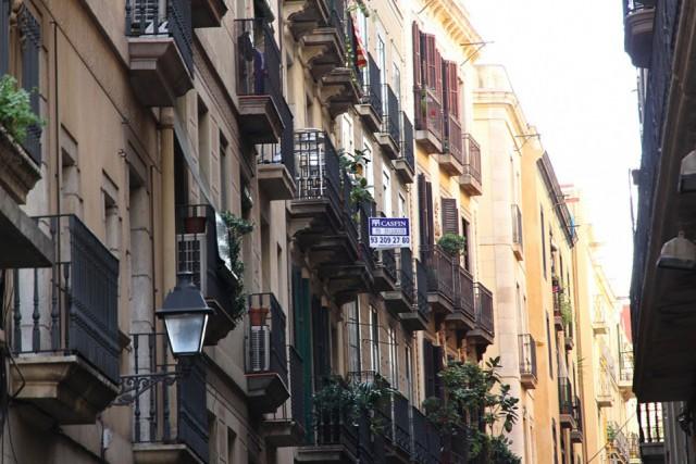 Barcelona destina 5 millones a rehabilitar viviendas