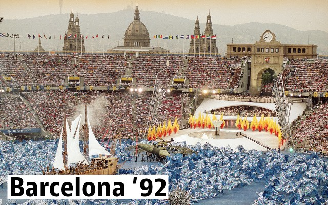 Juegos Olimpicos Barcelona Idealista News