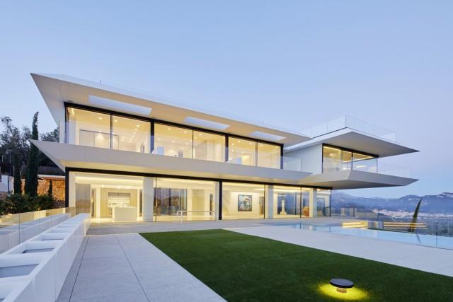 Imagen  - Los cinco edificios españoles nominados a los premios World Architecture Festival