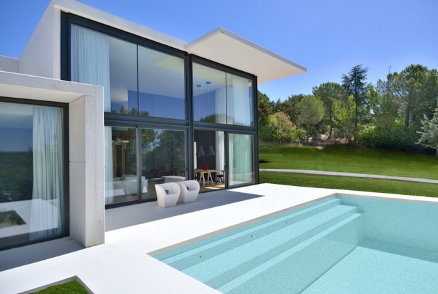 Imagen  - ¿Una casa lista en 5 meses y un 15% más barata? Así son las viviendas modulares
