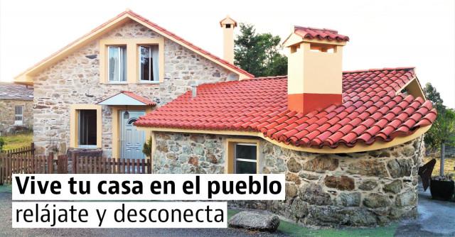 15 Casas Rústicas Baratas En Venta
