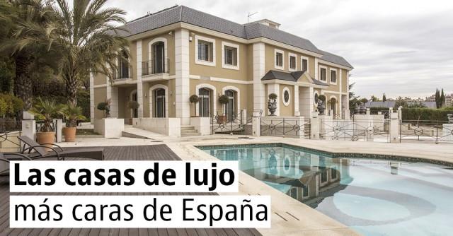 Las casas ms exclusivas de espaa idealistanews las casas ms exclusivas de espaa altavistaventures Choice Image