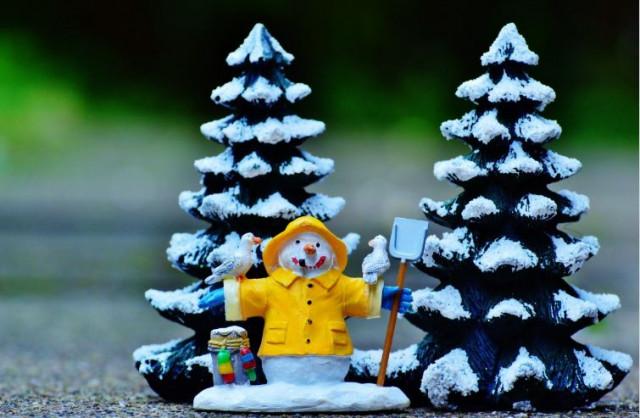 Decorar La Casa En Navidad Con Poco Dinero.Decora Tu Casa Y Ahorra Dinero En Navidad Idealista News