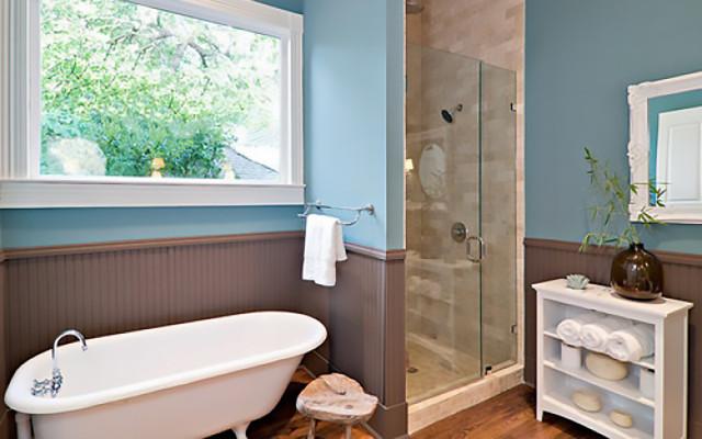 4 formas de renovar tu baño sin hacer obras (fotos) — idealista news 7d944f735c13