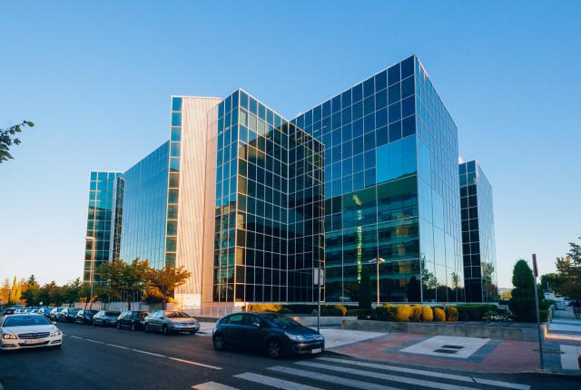 Edificio Egeo (Madrid)