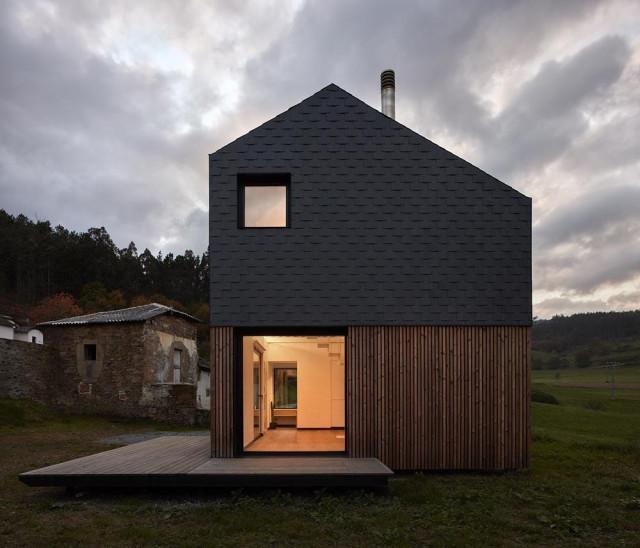 Estas Increíbles Casas Prefabricadas U0027made In Spainu0027 Se Montan En Solo  Cinco Horas U2014 Idealista/news