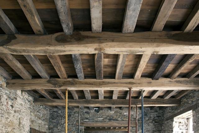 Palacio de Figueras / Enero Arquitectura