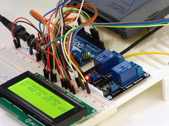 cursos de Arduino