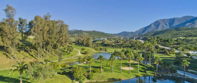 Vistas de Green Golf / Taylor Wimpey