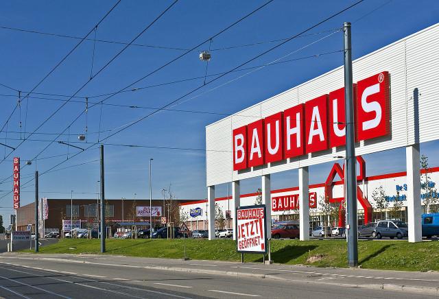Fuente: Bauhaus