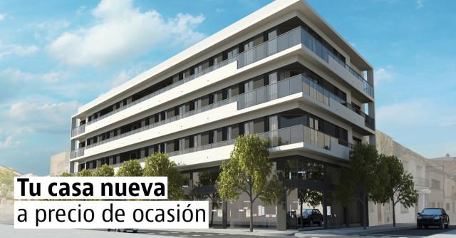 Las 20 viviendas nuevas baratas de Cataluña