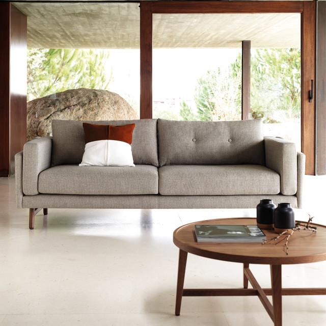 P b creamos hogares for Sofas grandes y comodos
