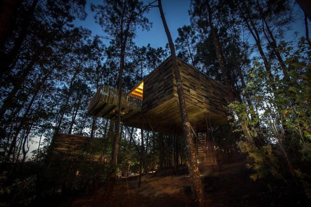 Foto: Cabañitas del Bosque