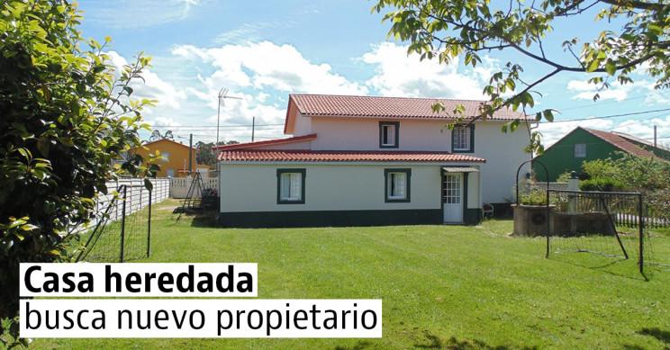 Inmuebles En Venta Procedentes De Herencias Idealista News