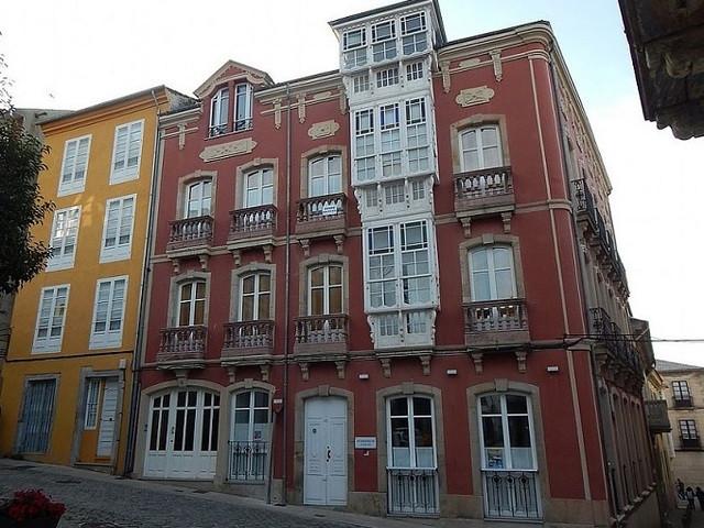 Piso en Ribadeo (Lugo) / Foto: Casaktua