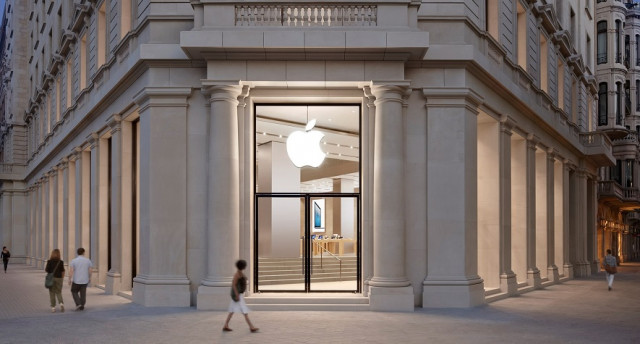 Fuente: Apple