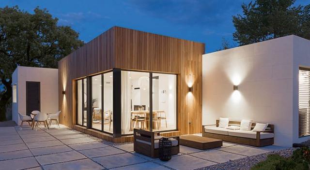 Cuánto Cuesta Una Casa Prefabricada Precios Y Modelos