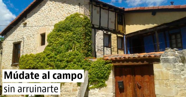 09788cb8e020a 15 casas rústicas baratas en venta — idealista news