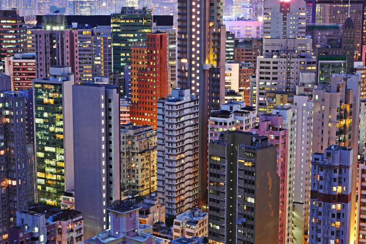 Así son las viviendas en Hong Kong / Gtres