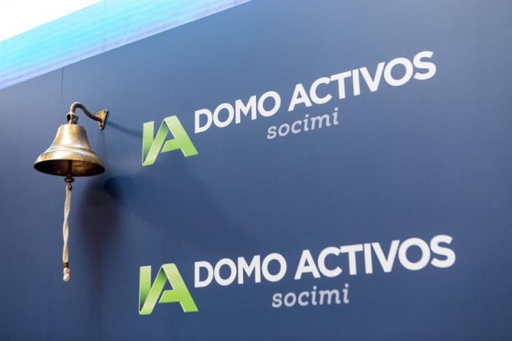 Fuente: Domo Activos Socimi