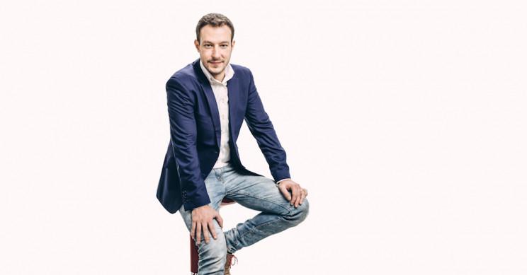 Juan Merodio, experto en marketing digital y propietario Housale y Uxban