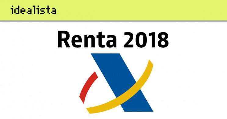 Aeat Calendario Del Contribuyente 2019.Renta 2018 Cuando Empieza La Declaracion Del Irpf Y Que