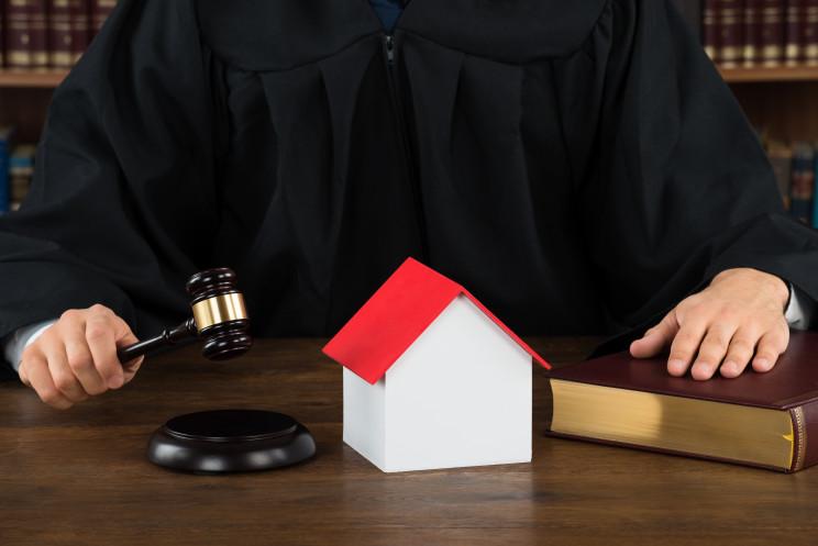 El Supremo da la razón de nuevo al hipotecado  / Gtres