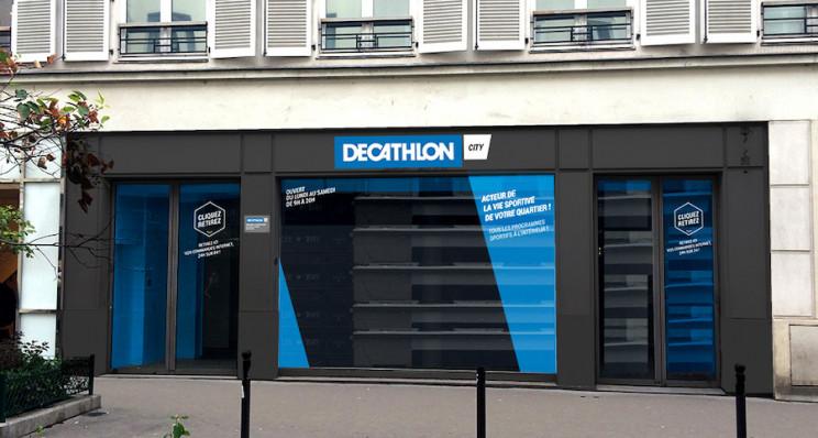 ca6f098310302 Decathlon releva a Zara Home en una de las calles más caras de ...