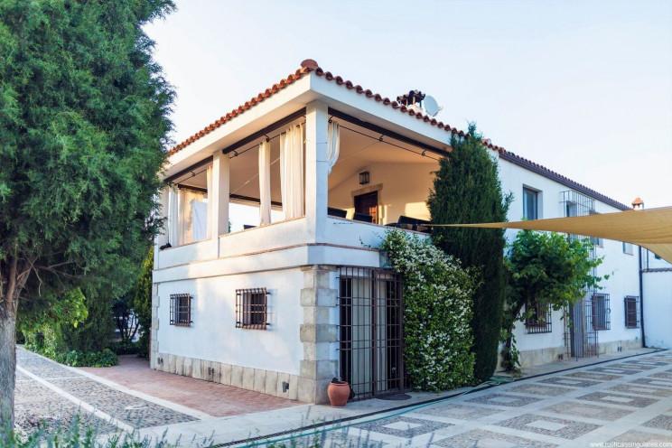 La vivienda tiene un precio de 499.000 euros