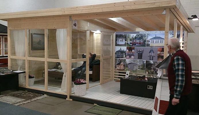 Así es la casa que vende Amazon por 5.800 euros y que puedes montar en ocho horas