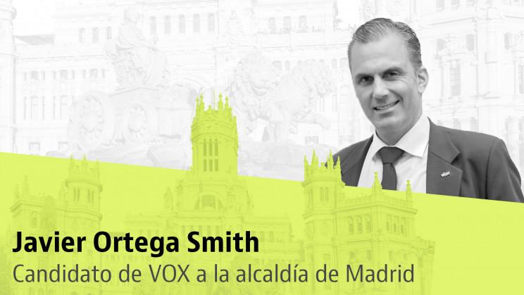 """a1dfc87a3 """"Madrid no tiene un problema de vivienda, sino demasiados políticos  interviniendo en el mercado"""""""