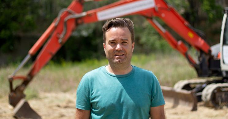 El artista David Latorre, nuevo Premio idealista