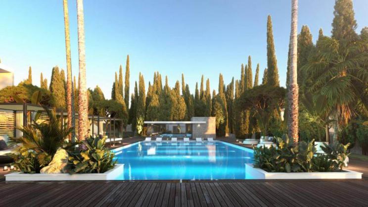 Promoción de ASG Homes en Marbella / ASG Homes