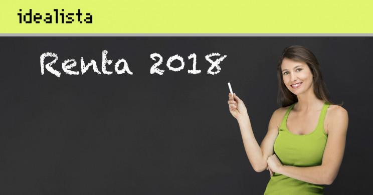 Declaración de la Renta 2018 en 2019: plazos, fechas y cómo hacerla