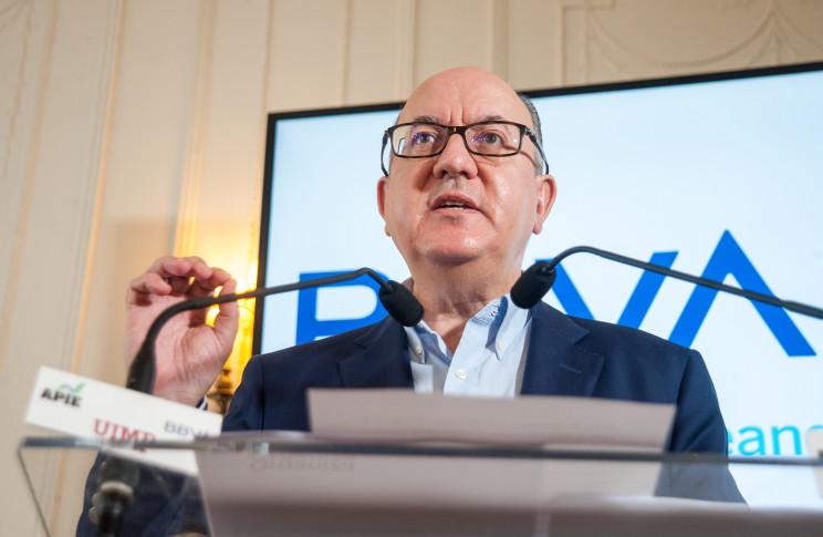 José María Roldán, presidente de la AEB / APIE