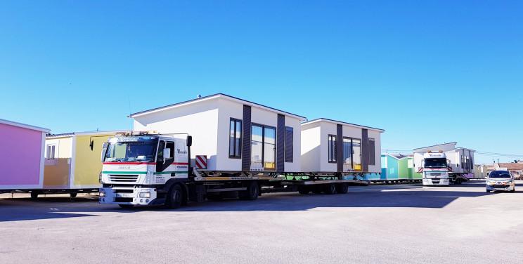 Casas prefabricadas móviles desde 27.000 euros