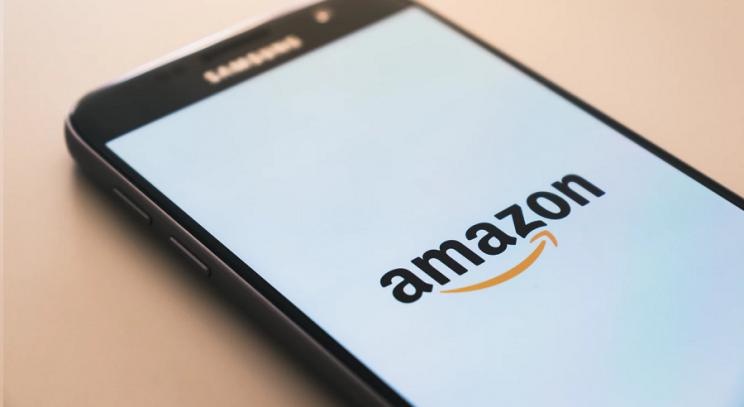 Amazon/ Unsplash
