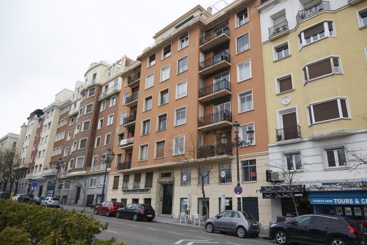 Madrid pisos alquiler