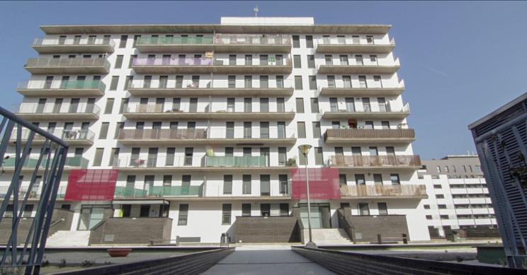 Edificio de Fidere en Tres Cantos (Madrid)
