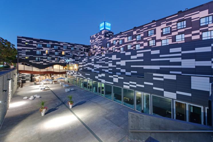 Hotel Tryp Zaragoza